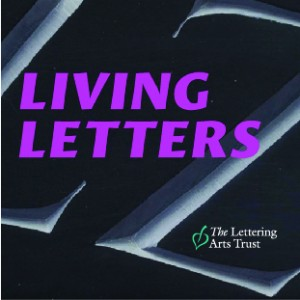 Living Letters Exhibition